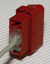 Original OBD-2-Stecker