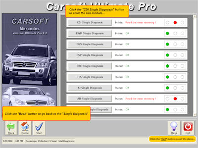 Carsoft Ultimate Pro
